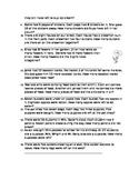 Multi Step Word Problem Practice