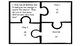 Multi Step Word Problem Puzzles