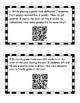 Multi-Step Word Problem QR Code Activity