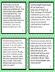 Multi Step Word Problem Task Cards 4.OA.A.3 Fourth Grade Common Core Math