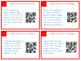 Multi-Step Word Problem Task Cards with QR Codes (Multipli