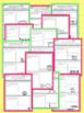 Multi-Step Word Problems Addition & Subtraction 4th Grade Math 4.OA.A.3 NO PREP