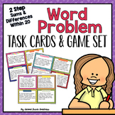 Multi Step Word Problems Addition and Subtraction