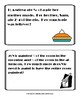 Multi-Step Word Problems - Fractions with Common Denominators Task Cards