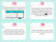 Multi-Step Word Problems: Task Cards- GRADES 4 & 5