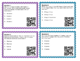 MultiStep Word Problems with QR