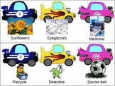 Multi-Syllabic Cars