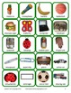 Multi-Syllabic Words Articulation Cards and Worksheets