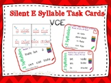 Mark Them Up Task Cards (The VCE Syllable) Orton-Gillingha