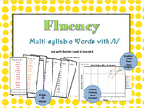 Multi-Syllable Word Fluency: Level 4 Lesson 4 Spellings of /k/