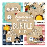 Science Lapbook/Interactive Notebook Bundle