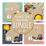 Science Lapbook/Interactive Notebook Bundle