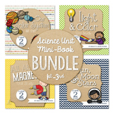 Science Mini-Book Bundle