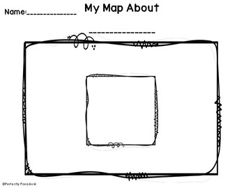 Multi-Use Brainstorming Maps