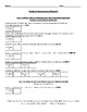 Multi-Use Standards-Based Grading Assessment Report-Grade 5:Module 1 Eureka Math