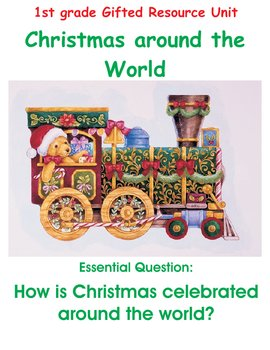 Multi-cultural Christmas Traditions