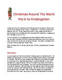 Multi-cultural Christmas