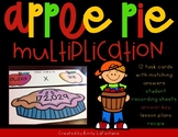Fifth Grade Math Activity: Multi-digit Multiplication (Common Core)