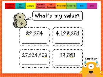 Place Value- 4.NBT.1