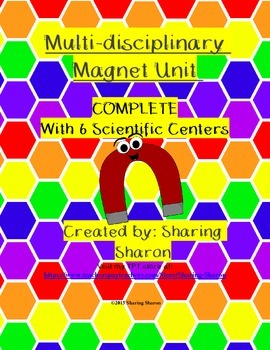 Multi-disciplinary Magnet Unit
