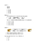 Math VA SOL 4th Multi-step Word Problems Addition and Subtraction