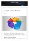 Multichannel service for efficient digital marketing