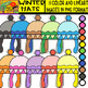 Multicolor Surprise Bundle - 8 sets - 88 Items - #Set 3 (Daily Deal)