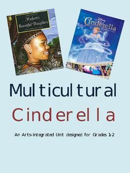 Multicultural Cinderella Unit