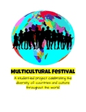 Multicultural Festival Project