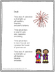Multicultural Holidays Around the World Poems to Teach and