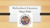 Multicultural Literature Mega Pack