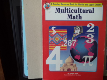Multicultural Math ISBN 0-86734-804-6