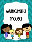 Multicultural Research Project