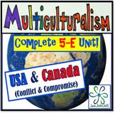 Complete Unit- Multiculturalism