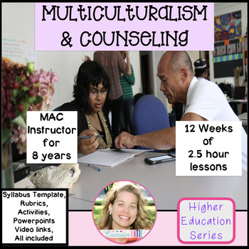 Multiculturalism and the Practice of Counseling
