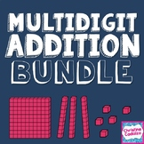 Multidigit Addition Bundle