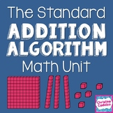 Multidigit Addition Unit