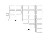 Multidigit Multiplication Graphic Organizor