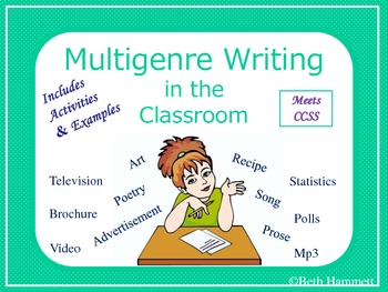 Multigenre Writing