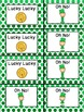 Multileveled March Word Game - CVC, CCVC, CVCE, Digraph
