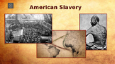 Multimedia Slavery Presentation