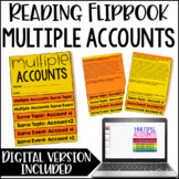 Multiple Accounts Activity | Multiple Accounts of the Same