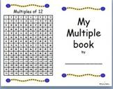 Multiple Book
