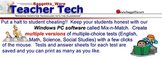 Multiple Choice Mix and Match2 for Windows PC