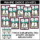 Multiple Choice RESPONSE CARDS ~STAAR Theme~ Great for Test-Prep & Review Games!