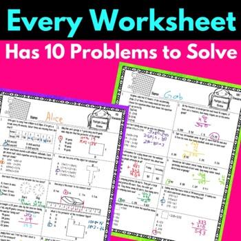 3rd grade math worksheets multiple choice test prep. Black Bedroom Furniture Sets. Home Design Ideas