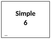 Multiple Choice Strategies Posters