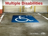 Multiple Disabilities