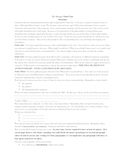 Multiple Essay Prompt with Step-by-Step Instructions for THE STRANGER