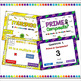 Multiples and Factors Powerpoint Game Bundle